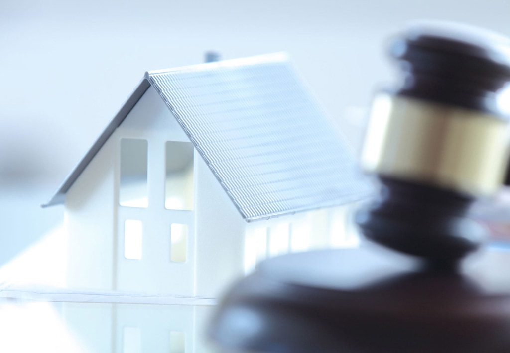 real estate and tenancy law